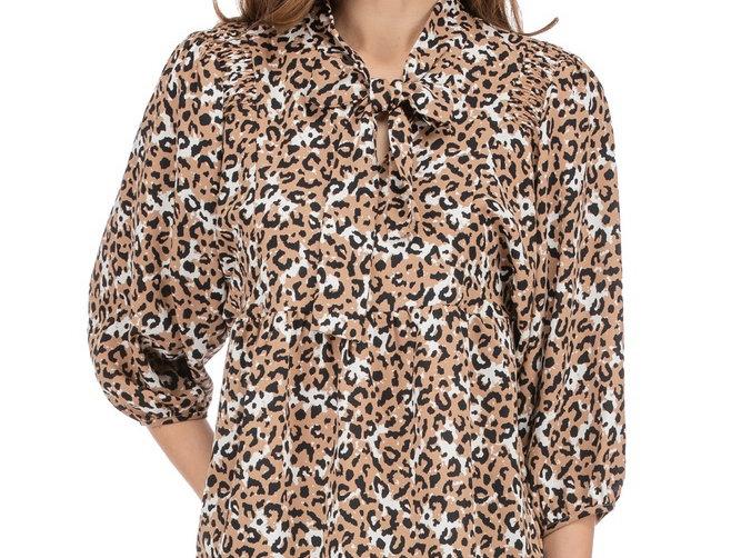 54H9471 • Brown Cheetah