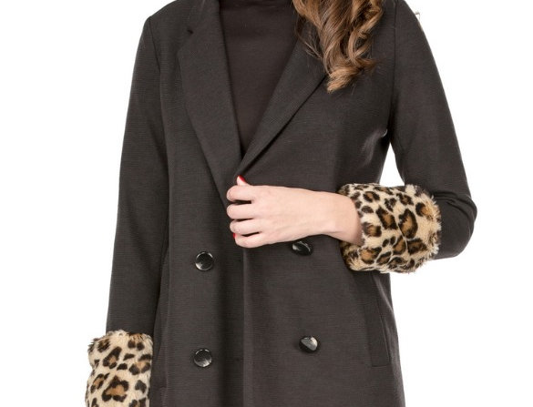 40H3620 • Black (Available No Fur)