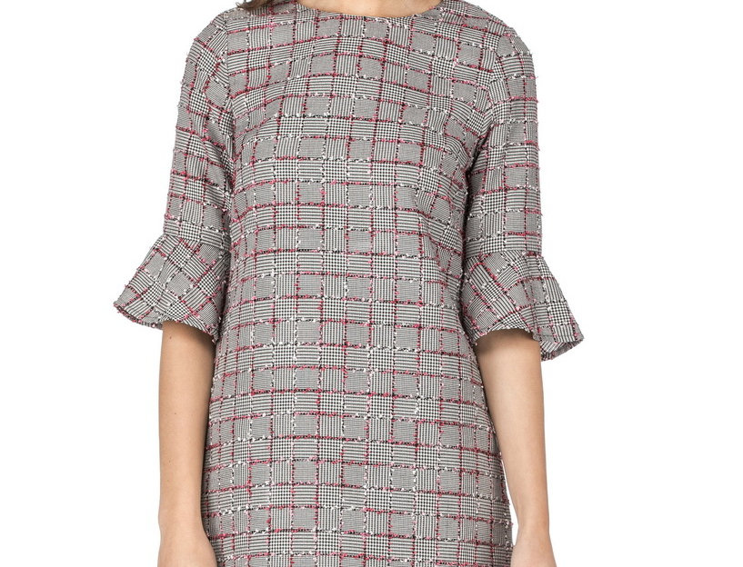 """46J3599 • Houndstooth (Avail. in 38"""" - 46J3599-38)"""