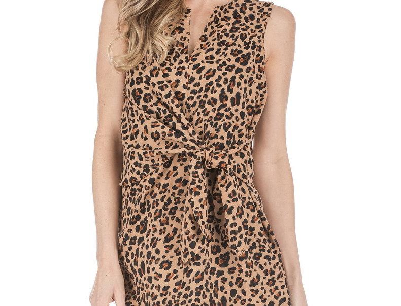50H9484 • Brown Leopard