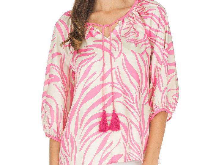 52D9625 • Pink Zebra