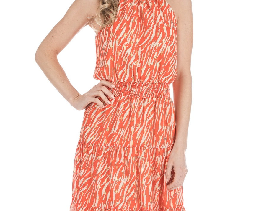 50G9555 • Orange Zebra