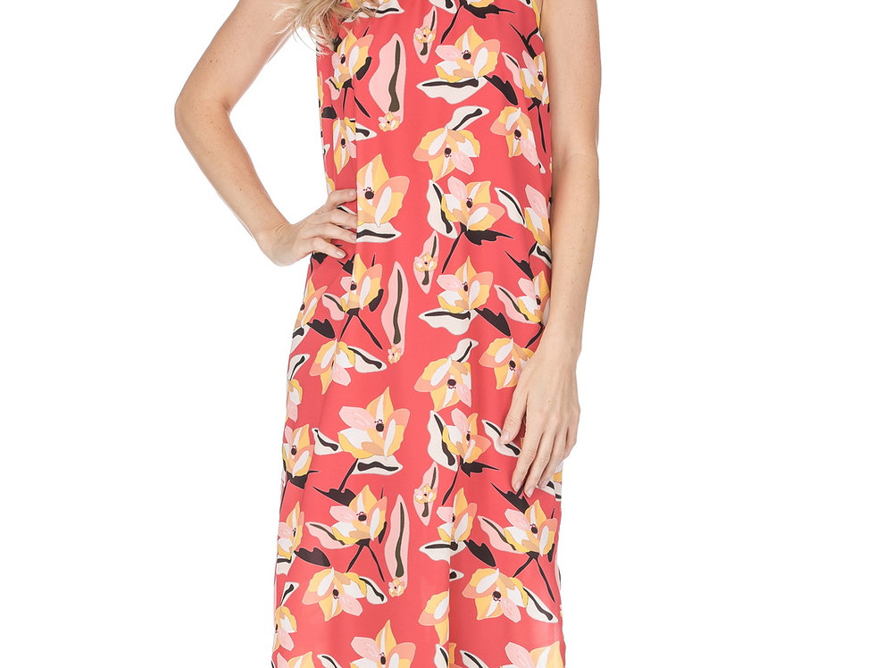 49E9525 • Coral Lilies
