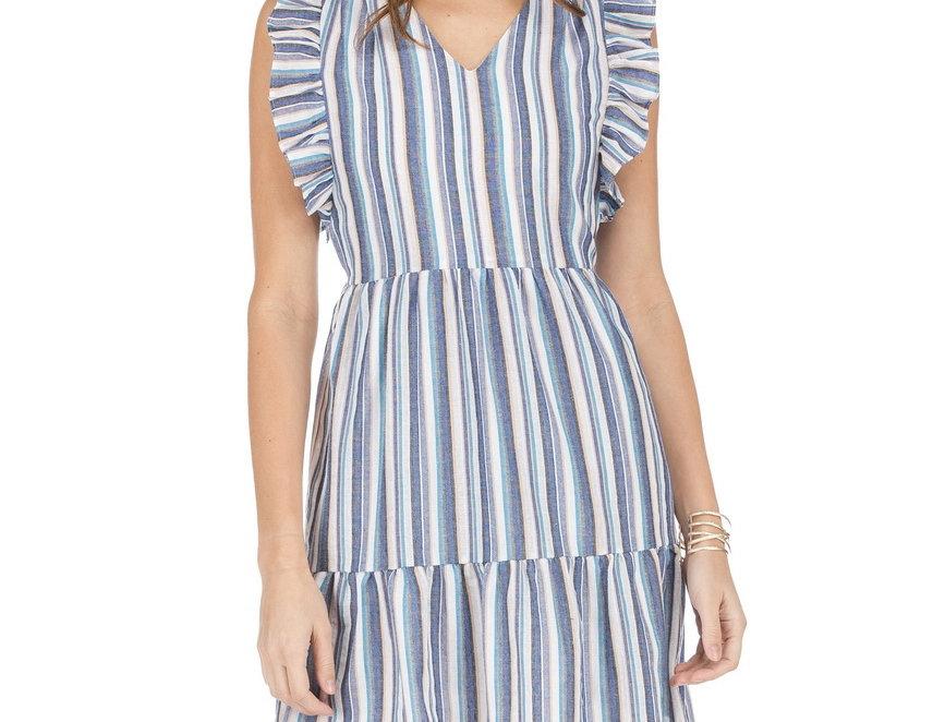 53E3829 • Blue Stripe