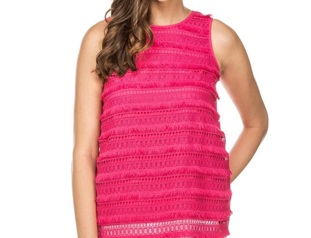 42B8825 • Pink Lace