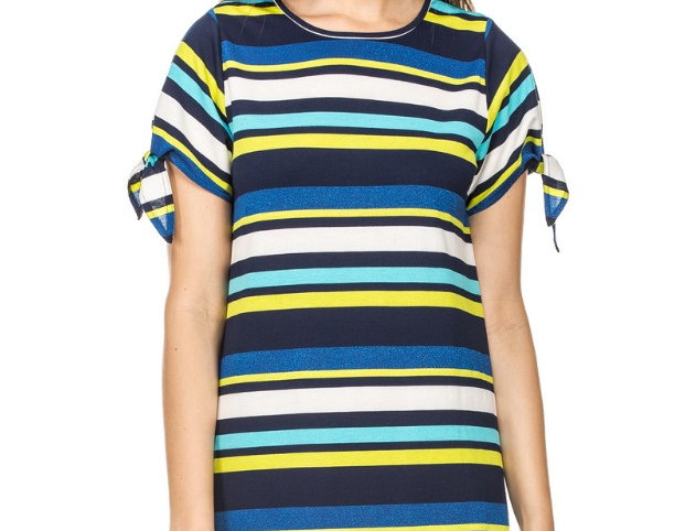 42B3679 • Lime Stripe (Min 6 pcs)