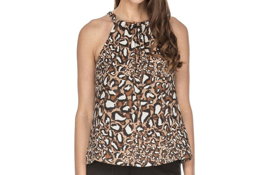 45H9387 • Brown Leopard