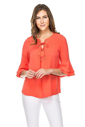 42M9281 • Persimmon (Avail. White & Navy)