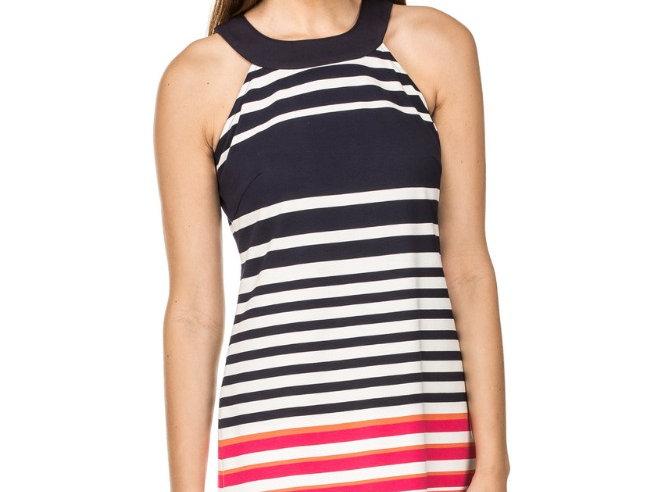 42A3653 • Pink Stripe