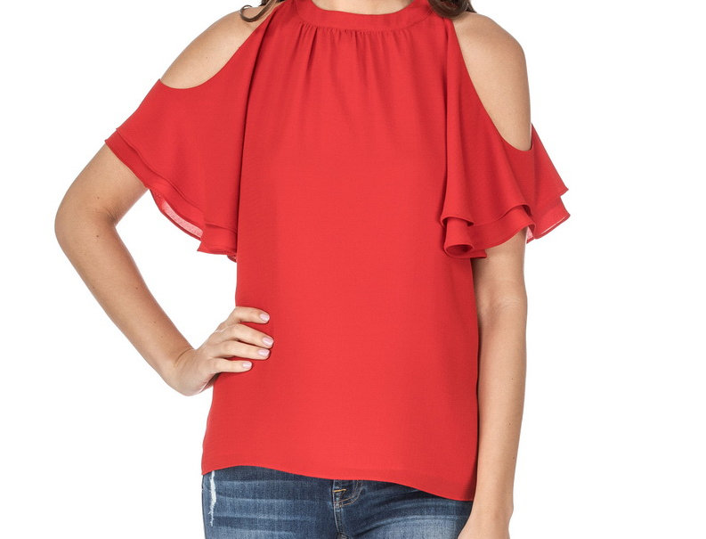 46J9427 • Red