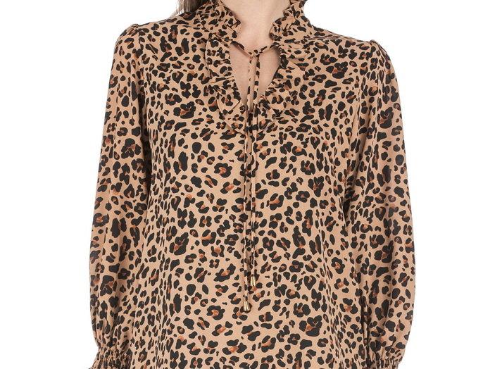 50H9573 • Brown Leopard