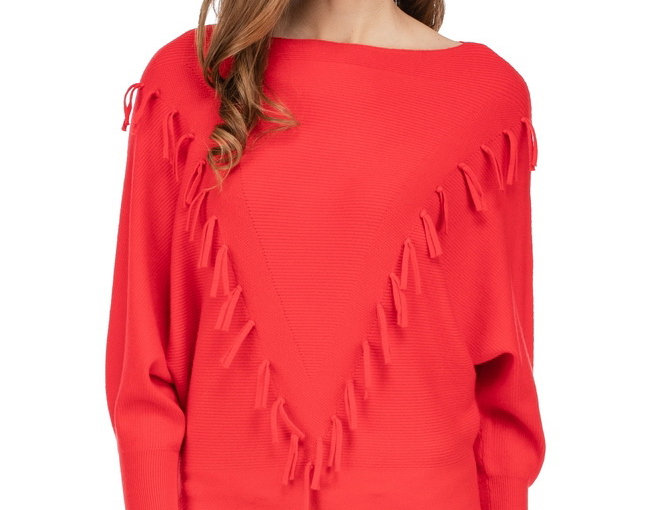 54G3852 • Red (S/M, M/L)