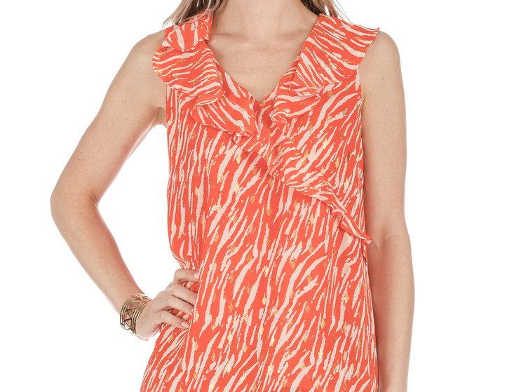 50G9350 • Orange Zebra