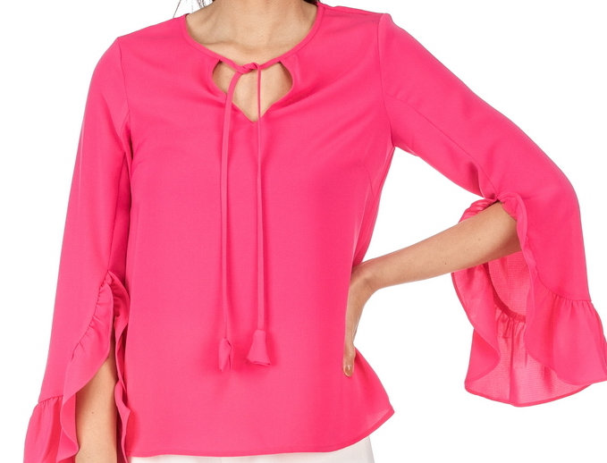 49F9501 • Pink (Avail. in Green)