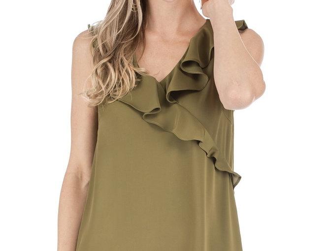 50Q9350 • Olive (Avail. Camel, Black, Emerald, Pink) Min. 6 pcs