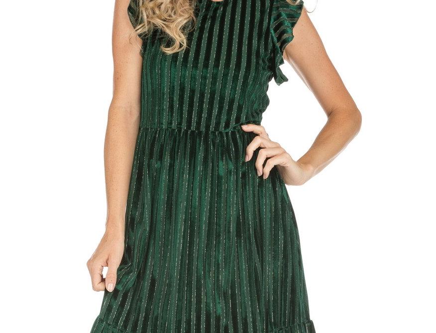 51K3820 • Emerald (Avail. in Burgandy, Chocolate)