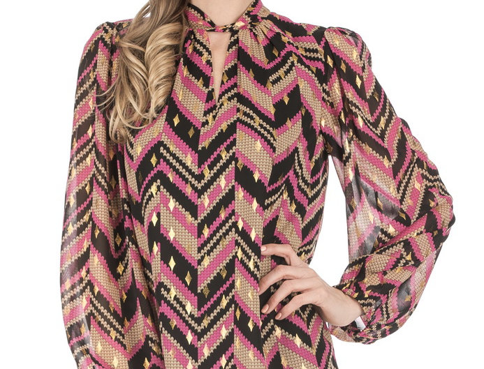 50H9576 • Pink Pattern