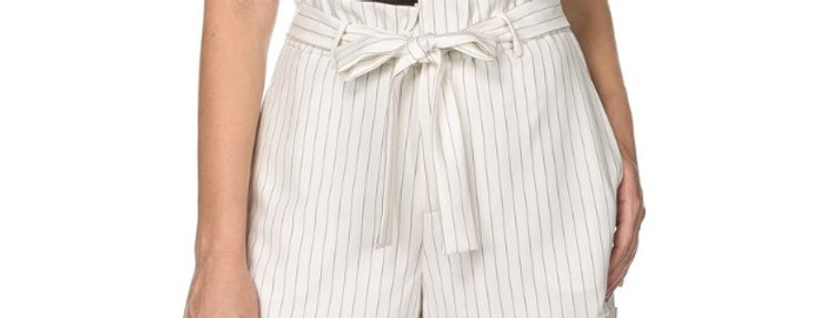 43D3687 • White Stripe