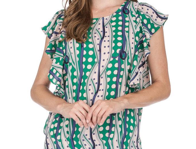 53E3796 • Green Wavely