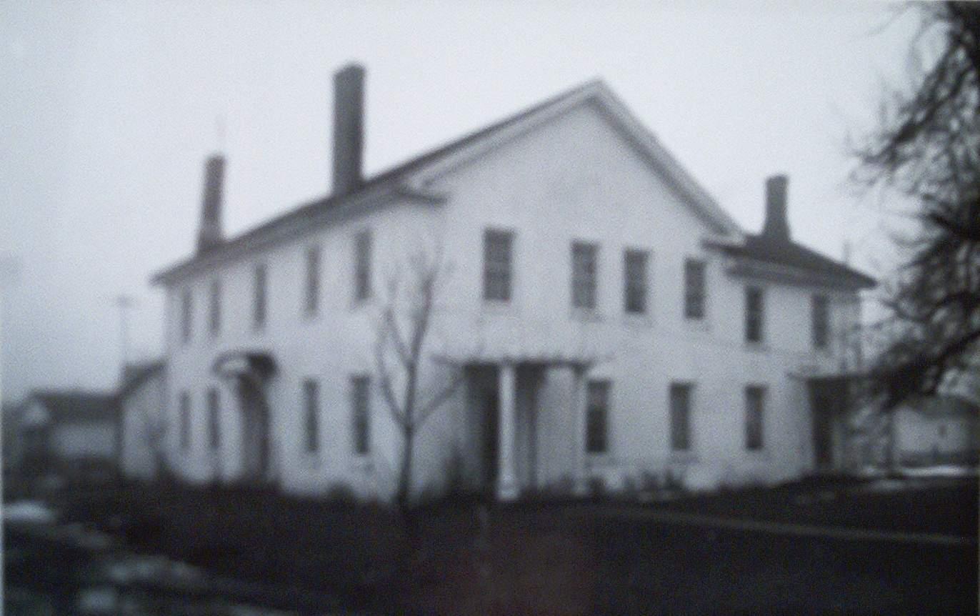 Hotel Ashland