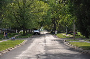 Editor Street