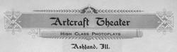 Artcraft Theater
