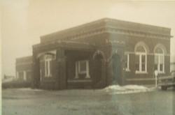 Ashland Farmers Elevator Office