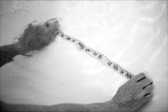 Measuring Tape, 2019