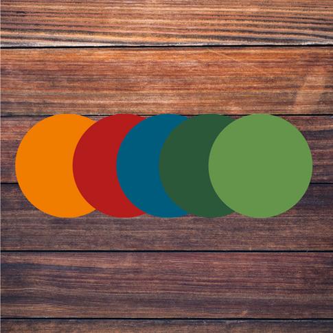 Oberstixner Farbwelt