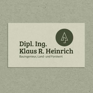 Klaus Heinrich Geschäftsausstattung