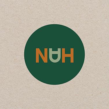 naturahund Logo Social Media