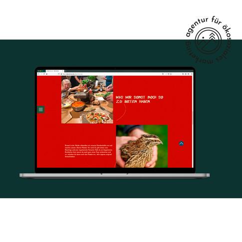 Website Oberstixner