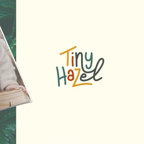 Tiny Hazel Logo