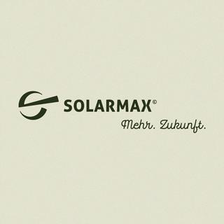 Solarmax Relaunch