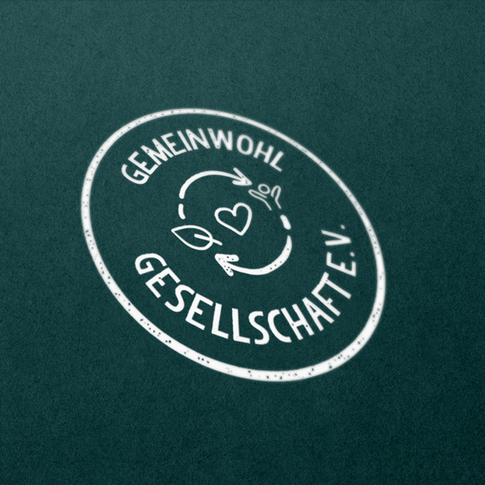 Logo Gemeinwohl Gesellschaft