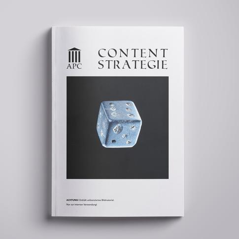 APC Content Strategie