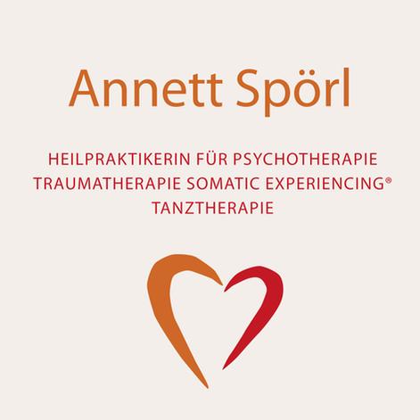 Annett Spörl