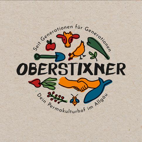 Oberstixner Logo