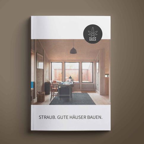 Hanf & Kalk Markenhandbuch