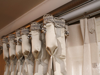 Curtain Manufacturing a first for Chelsea Harbour Design Center
