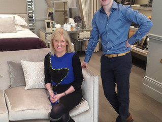 Beaufort Interiors has designs on new Collection at Chelsea Harbour