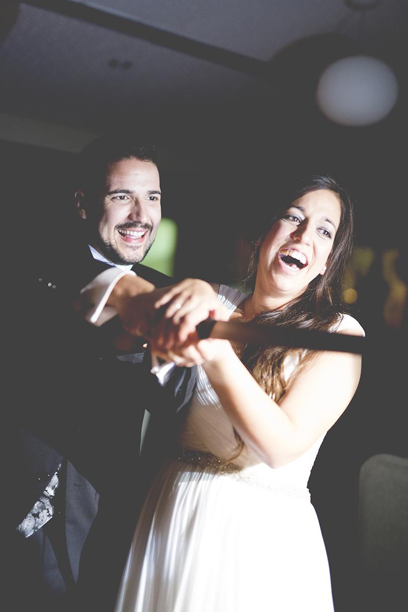 Jorge & Yanira