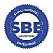 Small Business Enterprise logo