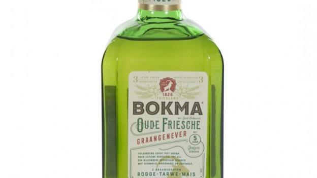 Bokma Oude Friesche