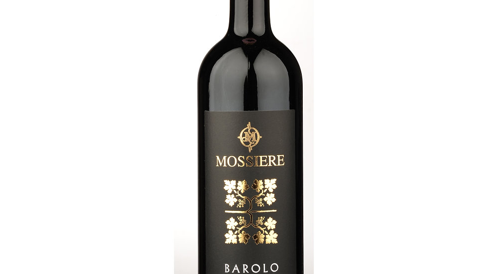 Barolo Mossiere