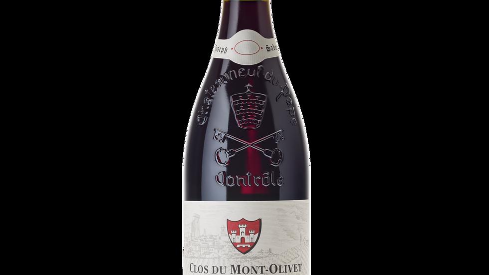 Chateauneuf Mont-Olivet