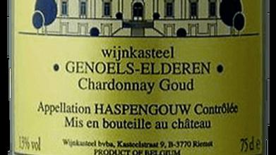 Genoels&Elderen - Chardonnay Goud