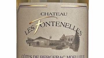 Les Fontenelles - Moelleux