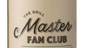 The Grill Master - Chardonnay, Chenin