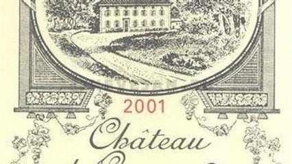 Chateau de la Commanderie - Lalande de Pomerol